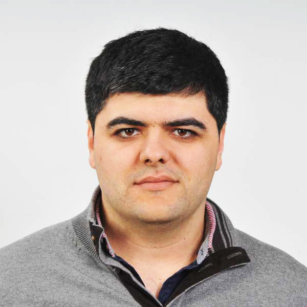 Ivaylo Yosifov Co-founder