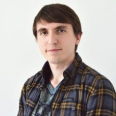 Victor Tsenkov Full-Stack Dev